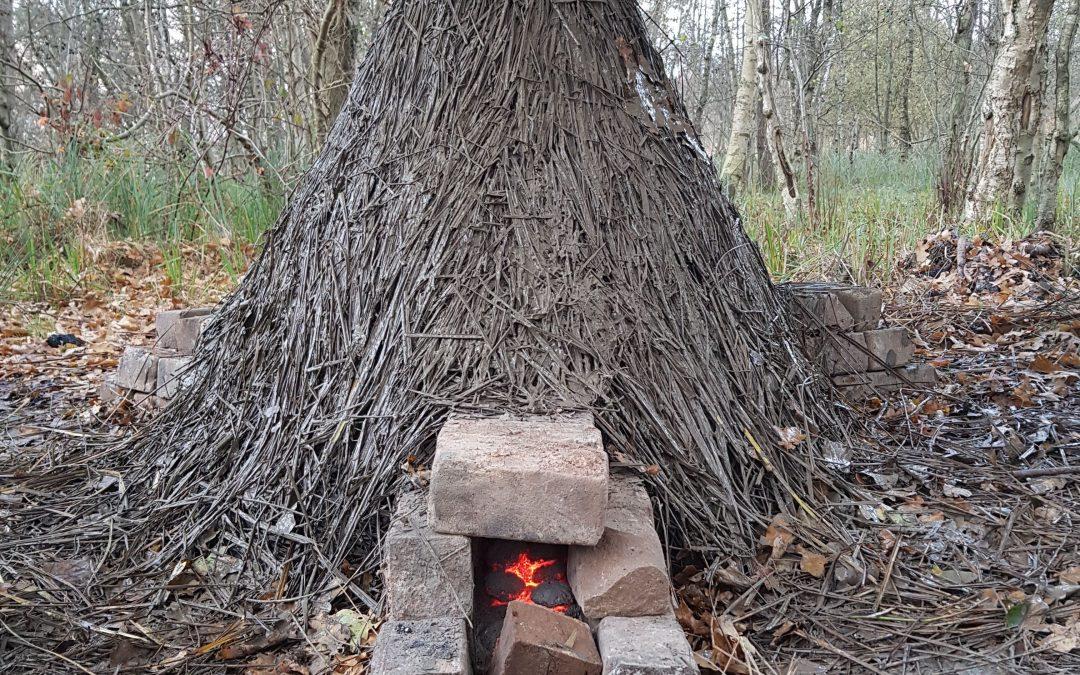 Stro oven 1